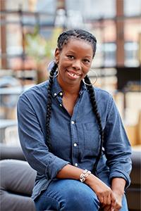 Sankofa Storytelling Arts join Labs Camden